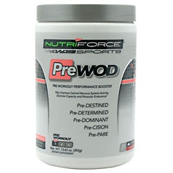 PreWod, 28 Servings, Grape Flavor 755244017023