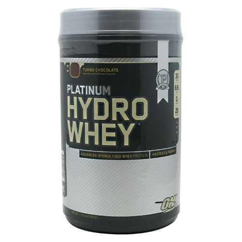 Optimum Nutrition Platinum Hydrowhey, 1.75 Pounds