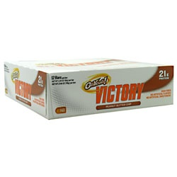 ISS Research Oh Yeah! Victory Bars 2.29 oz. per bar, 12 Bars