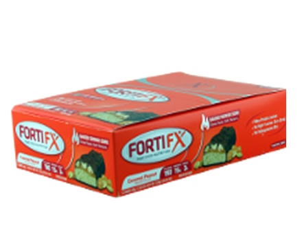FortiFx MiNi FortiFX Bars 45 g. per bar, 12 Bars