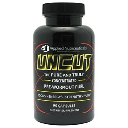 Applied Nutriceuticals UnCut, 90 Capsules