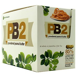 PB2 Powder 0.85 oz. per packet, 12 Packets, Peanut Butter Flavor 850791002113