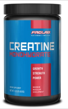 Creatine Monohydrate, 600 Grams 750902105531