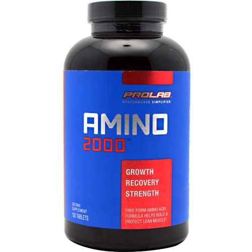 Prolab Amino 2000, 150 Tablets