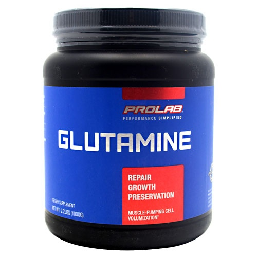 Glutamine Powder, 1000 Grams 750902104336