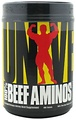 Image of 100% Beef Aminos, 400 Tablets by Universal Nutrition
