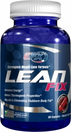 All American EFX Lean Fix