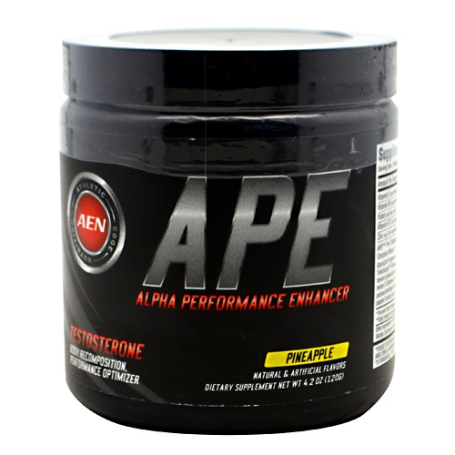 Athletic Edge Nutrition (AEN) APE Powder, 20 Servings