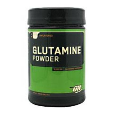 Optimum Nutrition Glutamine Powder, 1000 Grams