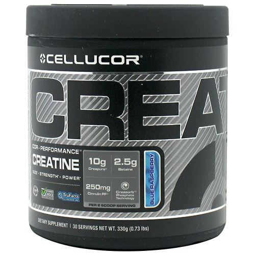 Cellucor COR-Performance Series Creatine, 30 Servings