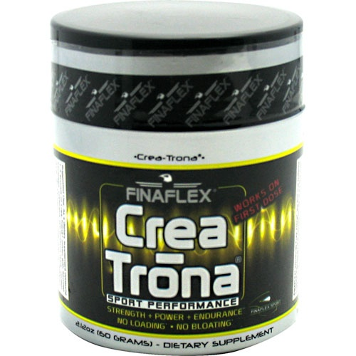 Finaflex Crea-Trona Powder, 60 Servings