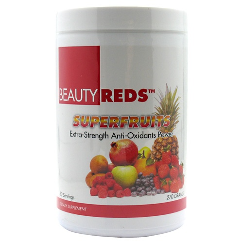 BeautyFit BeautyReds, 30 Servings