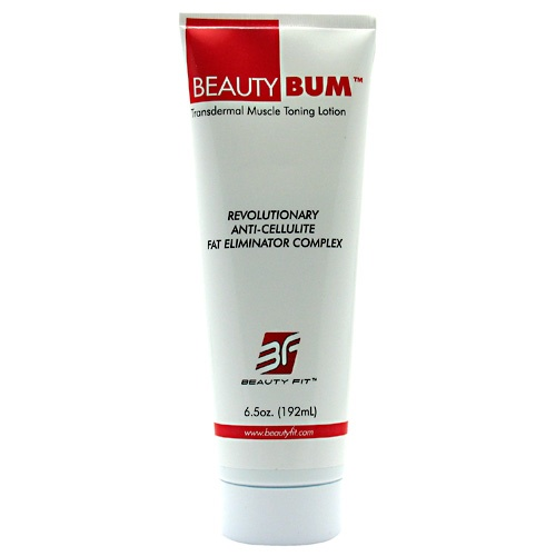 BeautyFit BeautyBum, 6.5 Ounces