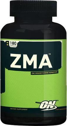 Optimum Nutrition ZMA, 90 Capsules