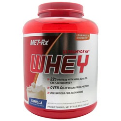 100% Ultramyosyn Whey, 5 Pounds, Cookies & Cream Flavor 786560167581