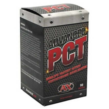 Athletic Xtreme (AX) Advanced PCT