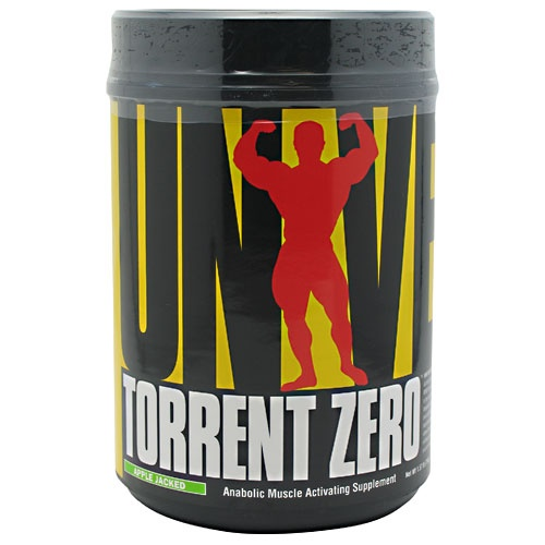 Universal Nutrition Torrent Zero, 1.57 Pounds