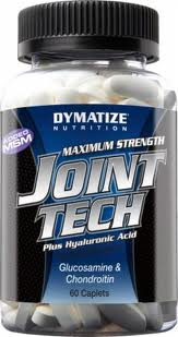 Joint Tech, 60 Caplets 705016130603