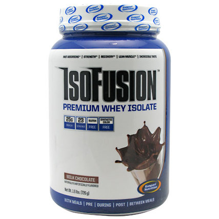 Gaspari Nutrition Isofusion, 1.6 Pounds