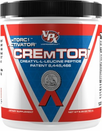 VPX Sports CREmTOR, 30 Servings