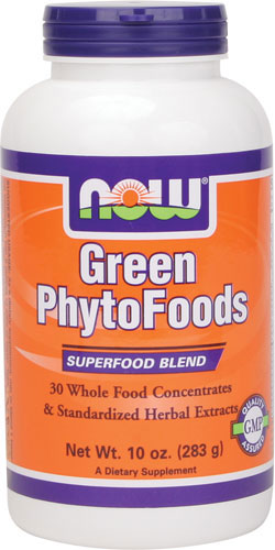 Green Phytofoods, 10 Ounces 733739027054