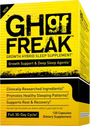 Pharma Freak GH FREAK, 40 Servings