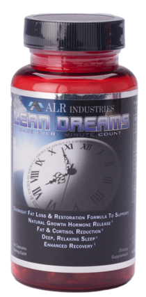 ALRI Lean Dreams , 60 Capsules