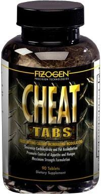 Cheat Tabs