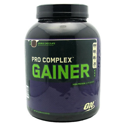 Optimum Nutrition PRO COMPLEX GAINER, 5 Pounds