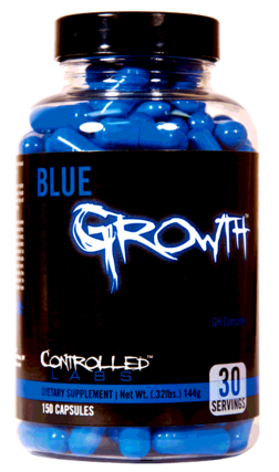 Blue Growth
