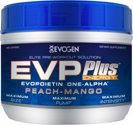 Evogen EVP Plus, 40 Servings