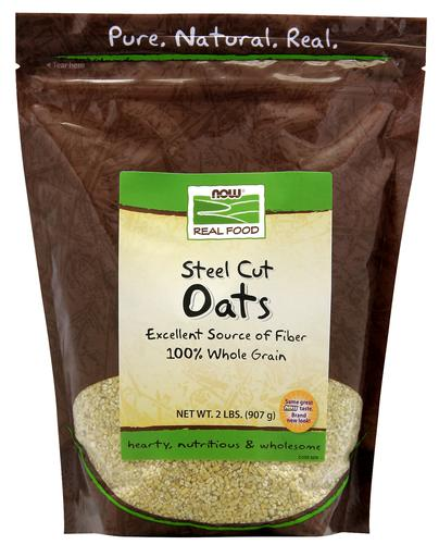 Steel Cut Oats, 2 Pounds 733739062956