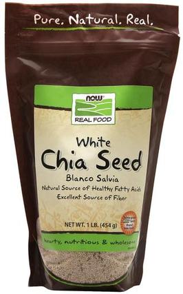 Blanco Salvia White Chia Seeds