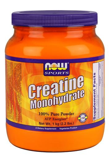 Creatine Monohydrate, 2.2 Pounds 733739020321