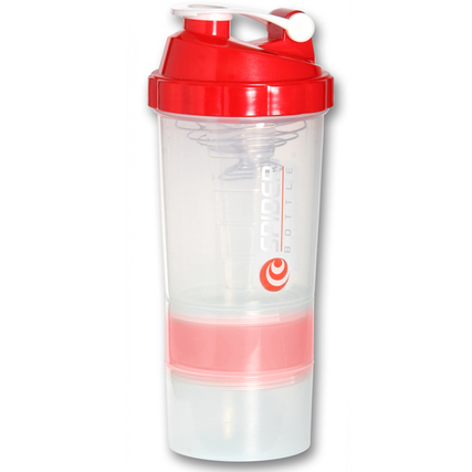 Spider Bottle 2Go 16oz