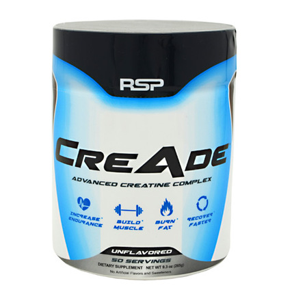 RSP Nutrition Create, 50 Servings