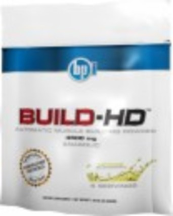 BPI Sports Build HD, 5 Servings