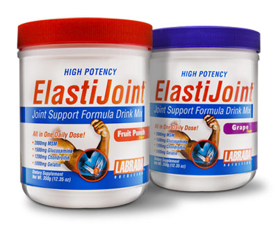 Labrada ElastiJoint, 350 Grams
