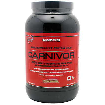 Muscle Meds Carnivor, 2 Pounds