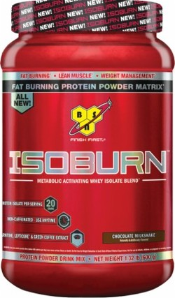 BSN ISOBURN, 20 Servings
