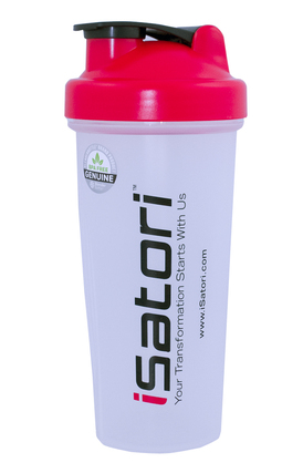iSatori Blender Bottle, 1 Bottle