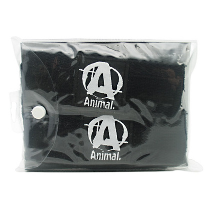 Universal Nutrition Animal Pro Lifting Straps, 2 Straps