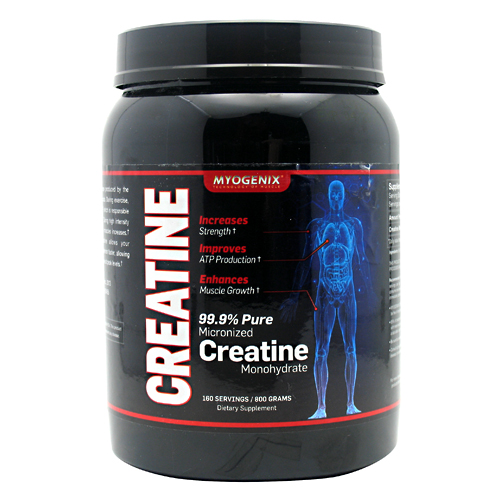 Creatine, 800 Grams, Unfavored Flavor 680269139514
