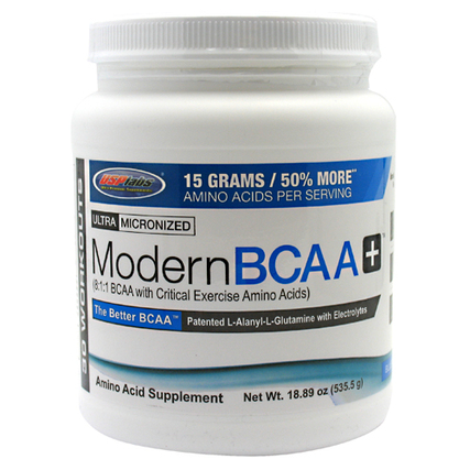 USP Labs Modern BCAA, 30 Servings