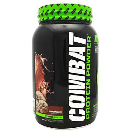 Muscle Pharm Combat, 2 Pounds