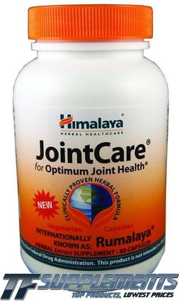 Himalaya JointCare, 80 Capsules