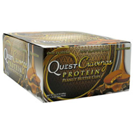 Quest Quest Cravings, Peanut Butter Cup Flavor