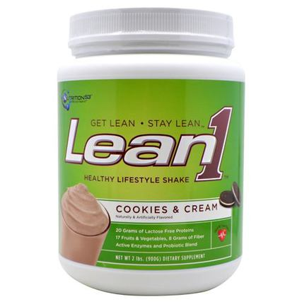 Nutrition53 Lean1, 15 Servings