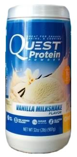 Quest Quest Protein Powder, 2 Pounds
