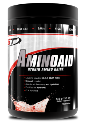 EST Nutrition Aminoaid, 30 Servings